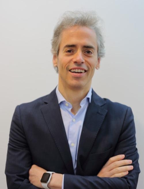 Raúl Martín - Garsa