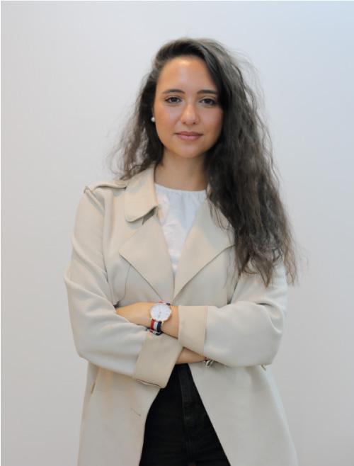 Sara Gómez - Garsa