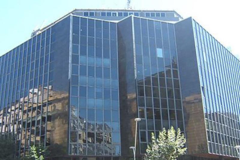 Garsa. Centro de trabajo Barcelona