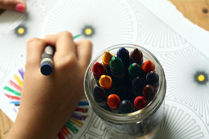 Garsa. 3ª edición concurso de dibujo infantil