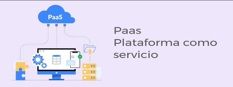 Pass - plataforma como servicio