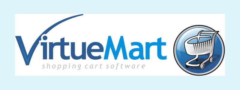 Logo Virtue Mart